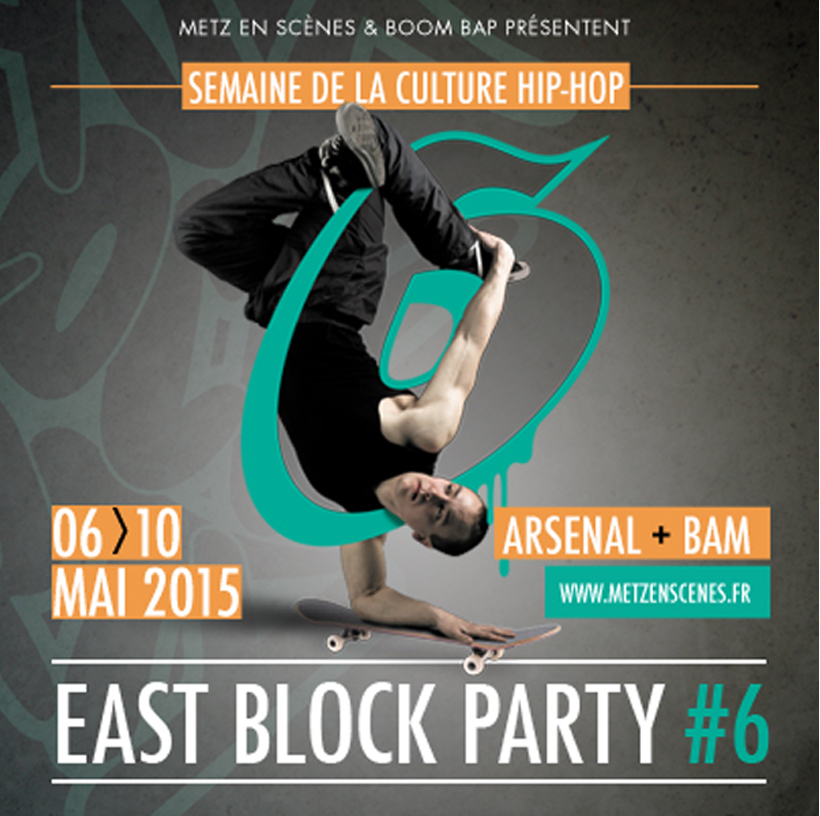 eastblockparty